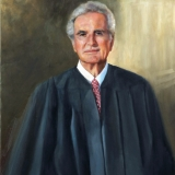 The Honorable Charles McCormick, 24x30